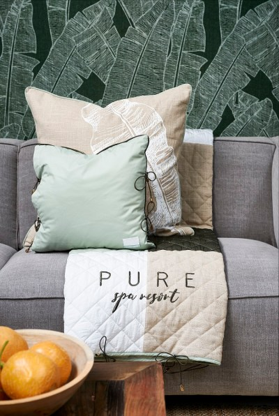 riviera maison pure resort collectie