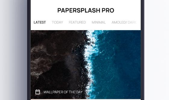 PaperSplash 1.10 Build 113