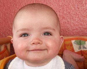Развитие малыша 7 месяцев
