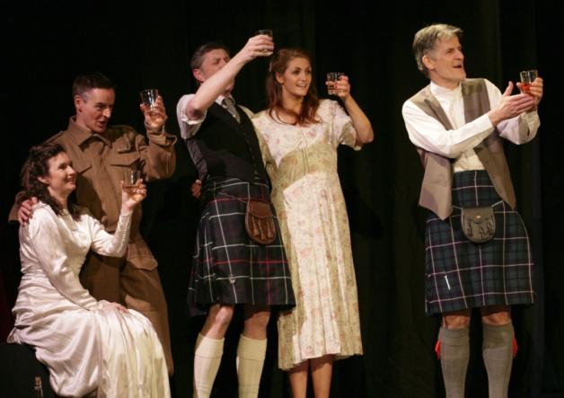 Scottish word of the week: Deoch-an-doris - The Scotsman