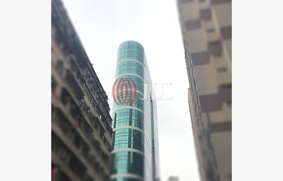 華匯中心 | 港島東 商業物業 | 仲量聯行