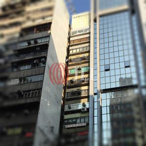 彌敦商務大廈 | 九龍其他地區 商業物業 | 仲量聯行