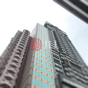 上潤中心 | 港島東 商業物業 | 仲量聯行