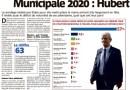 Sondage ELABE sur les élections municipales à TOULON.