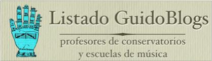guidolistado