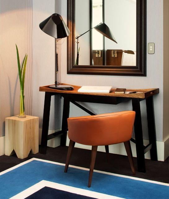 Crédit photographique : Design Hotels™<br /> Localisation : Buenos Aires, Argentine