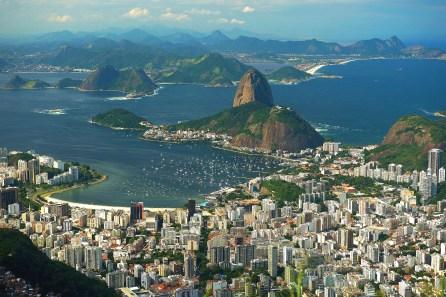JLM Travel - Brésil Rio Carnaval - (c) Bert