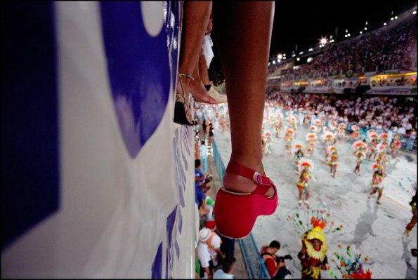 JLM Travel - Brésil Rio Carnaval - (c) Gabrielle Motola