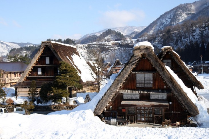 JLM Travel - Japon insolite - (c) Roger Walch