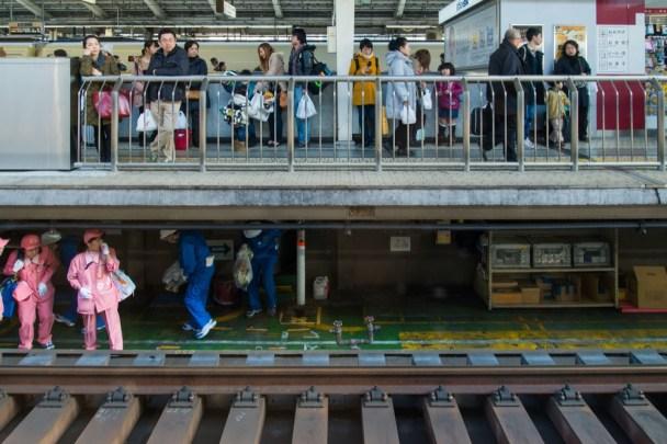 JLM Travel - Japon insolite - (c) Tagosaku
