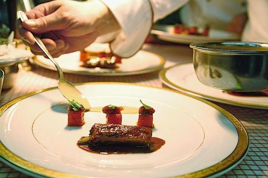 JLM Travel - Allemagne -restaurant_bareiss