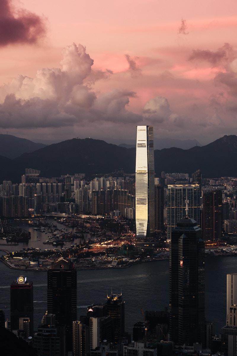 JLM Travel - Réveillon de Saint Sylvestre en Chine - Hong Kong