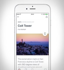 JLM Travel - Guides Lonely Planet App
