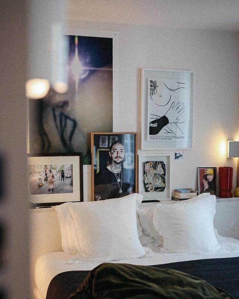 """Reg""""art"""" : une sélection de 5 hôtels où l'art est le premier des invités"""
