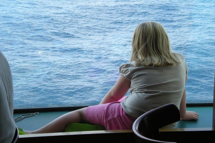 JLM Travel - Une croisière avec des enfants ? Quelques conseils