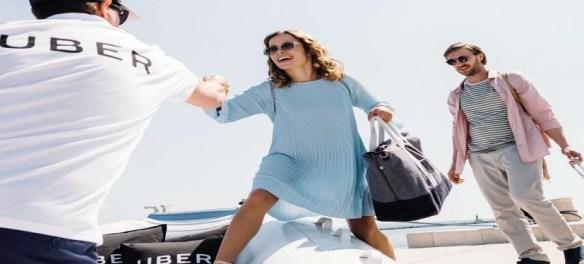 JLM Travel - UberBOAT - Croatie