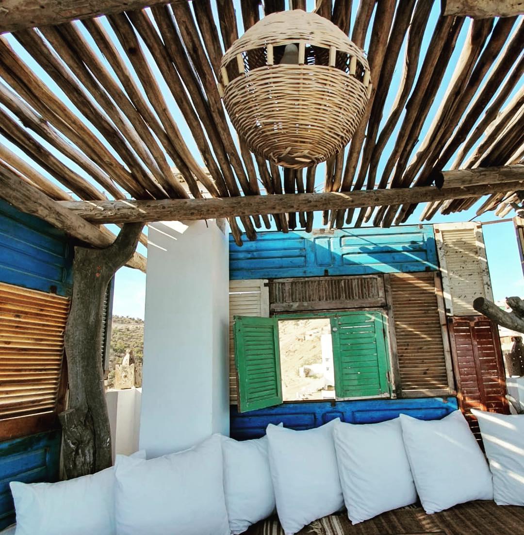 JLM Travel - Sous le soleil d'octobre - Taghazout, Maroc