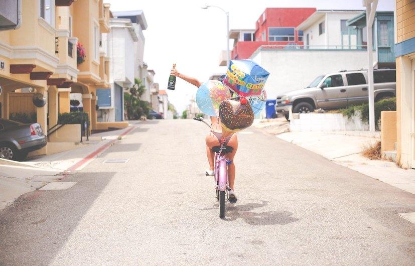 JLm Travel - Joyeux anniversaire :)