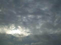 Rain Clouds 2013