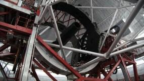 ~ inside look at Gran Telescopio Canarias ~