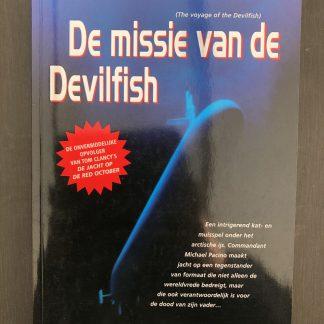 De missie van Devilfish