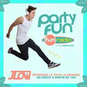 JLOW SUR FUN RADIO