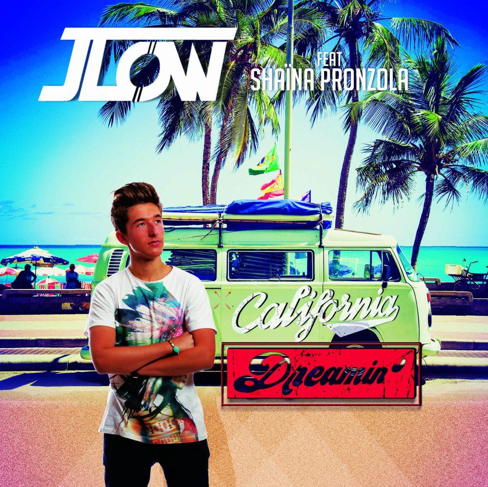 SORTIE CALIFORNIA DREAMIN'