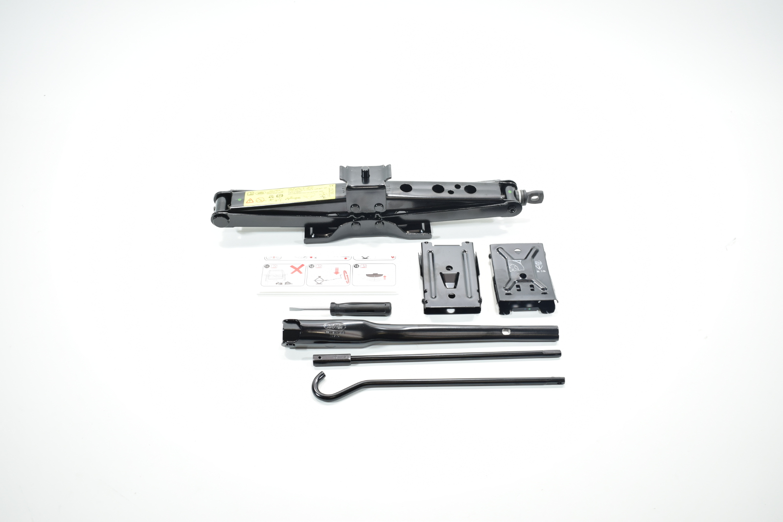 Land Rover Discovery Seat Switch