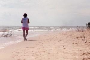 Wisconsin Beach Boudoir One