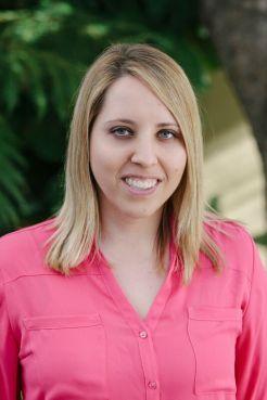 Jennifer Glaser, Executive Director Elect