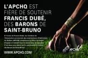 Commandite football Baron