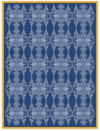 StatehouseDome_pattern3 blu2yellow