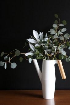 Eucalyptus arrangment