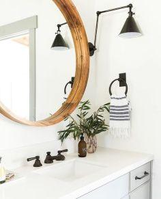 Bathroom Design Inspiration II