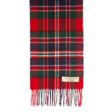 McFarlane Tartan Throw Blanket