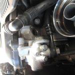 BMW325i(E46) カムシャフトセンサー交換DIY