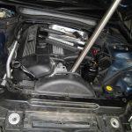 BMW325i (E46)ファンカップリング取り外し
