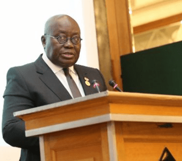 Akufo-Addo promises to establish Forward Operating Base in Jomoro Municipality