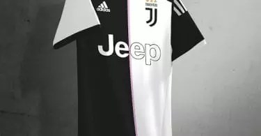 Maglia Juventus 2019-2020 home