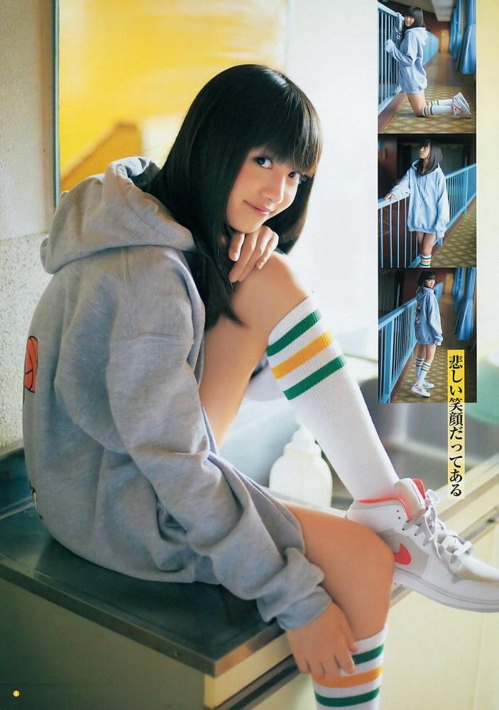 My Favorite J-Pop Idols and J-Pop Artist. (4/6)
