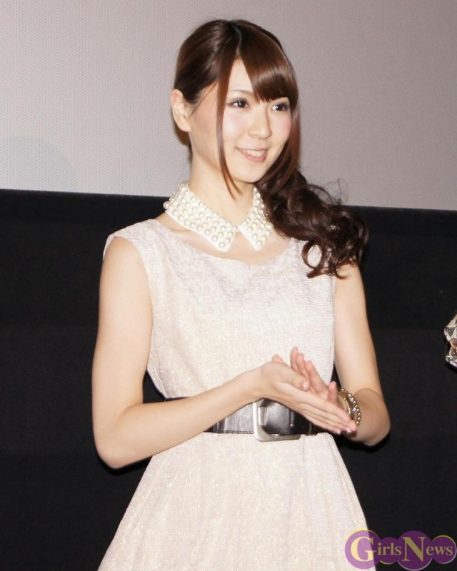My Top 30 Favorite Members in the AKB48 Family, January 2013. (3/6)