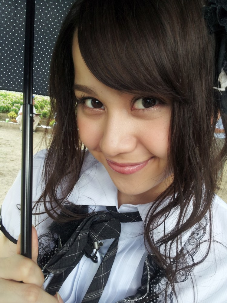 My Top 30 Favorite Members in the AKB48 Family, January 2013. (1/6)