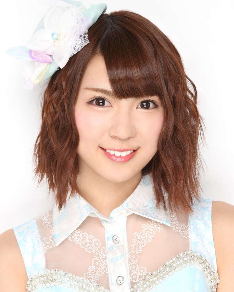 My Top 30 Favorite Members in the AKB48 Family, August 2013. (5/6)