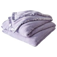 Target- Simply Shabby Chic® Blanket in Lavendar