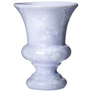 Target- Simply Shabby Chic Stoneware Vase Blue