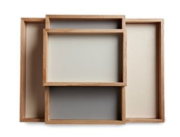 JCP- Design by Conran Stacking Trays