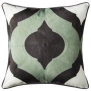 "Room 365™ Graphic Ogee Pillow - Standard (18x18""), $18.74 (save 25%)"