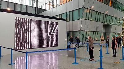 NATO Media Art Exhibition. João Martinho Moura (2019)