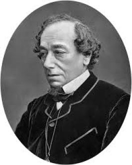 Image result for benjamin disraeli