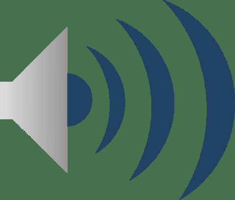 icon for audio